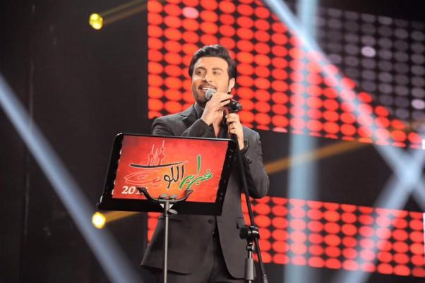 Music Nation - Majid Al Mohandis - Concert - Febrayer Kuwait Festival (6)