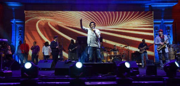 Music Nation - Miohamed Mounir - Concert - Cairo (10)