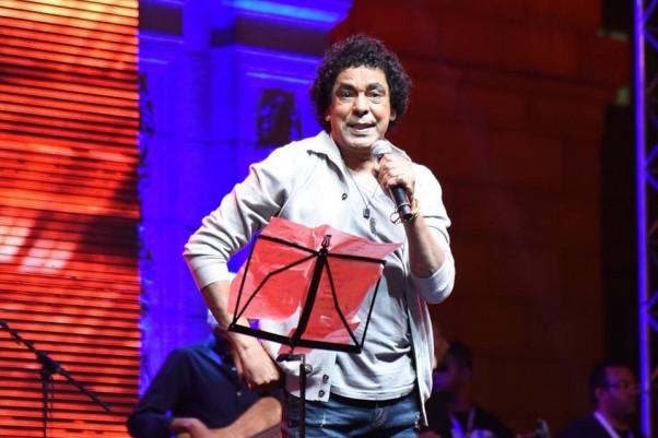 Music Nation - Miohamed Mounir - Concert - Cairo (11)