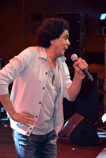 Music Nation - Miohamed Mounir - Concert - Cairo (4)