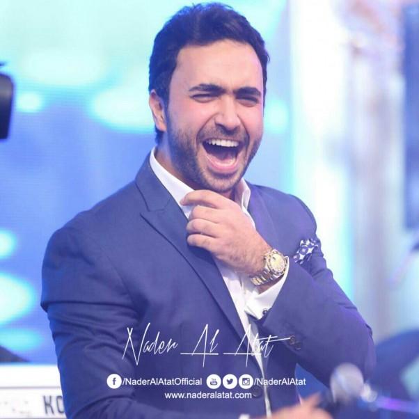 Music Nation - Nader Al Atat - Guest - Tamam Bleik -  Bala Techfir Program (1)