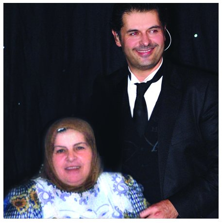 Music Nation - Ragheb Alama - Mother - Died (2)