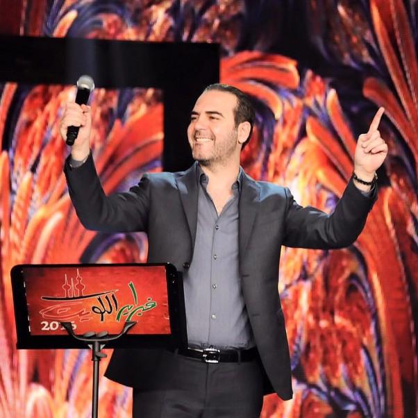 Music Nation - Wael Jassar - Concert - Febrayer Kuwait Festival (1)