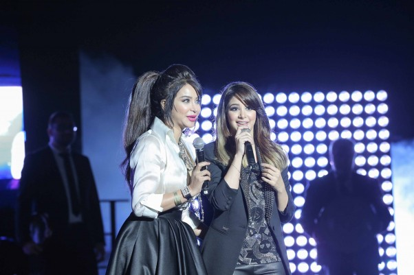 Platinum Gala Event- Aseel Omran