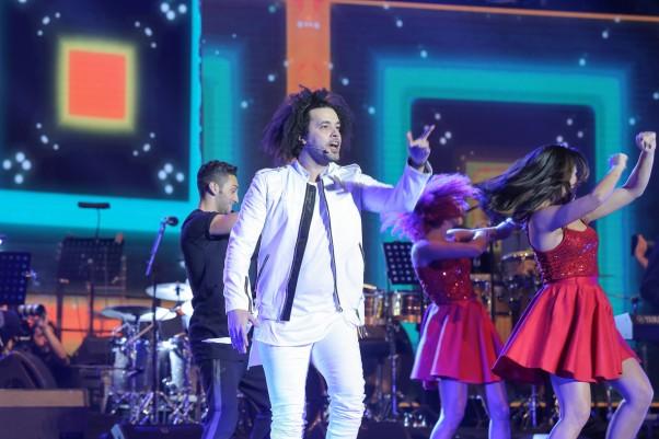 Platinum Gala Event- Grini