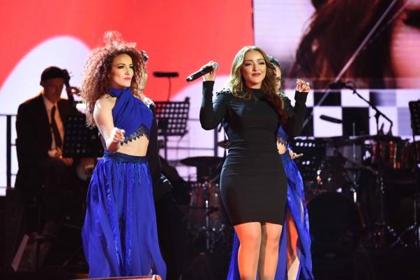 Platinum Gala Event- Jamila