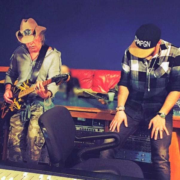 Music Nation - Saad Lamjarred - News (1)