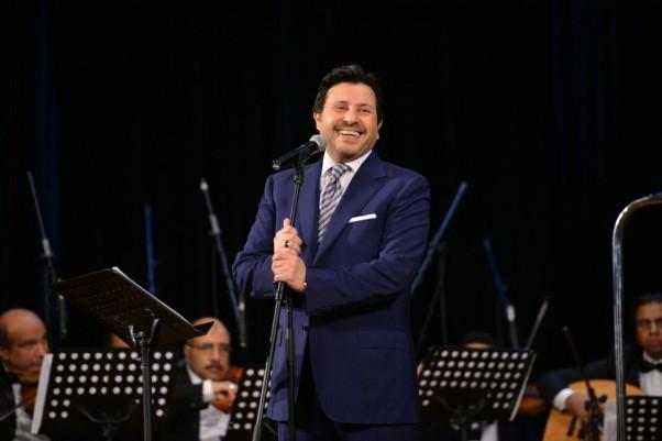 Music Nation - Hany Shaker - Concert - Egypt (5)