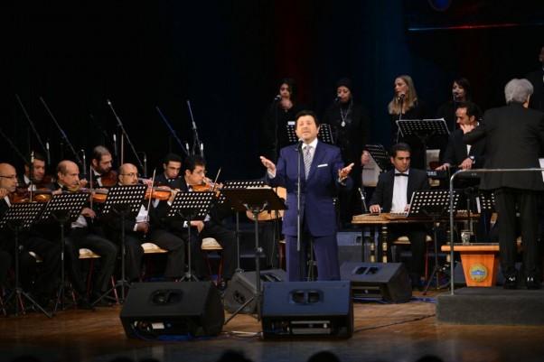 Music Nation - Hany Shaker - Concert - Egypt (6)