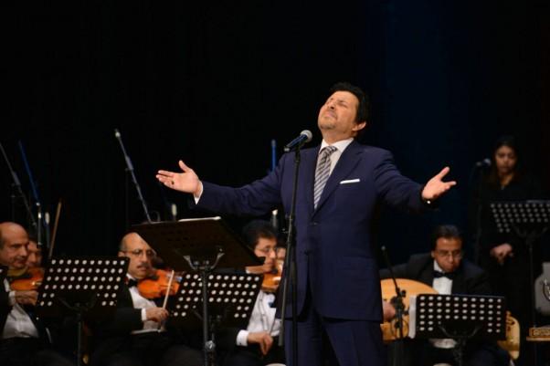 Music Nation - Hany Shaker - Concert - Egypt (7)