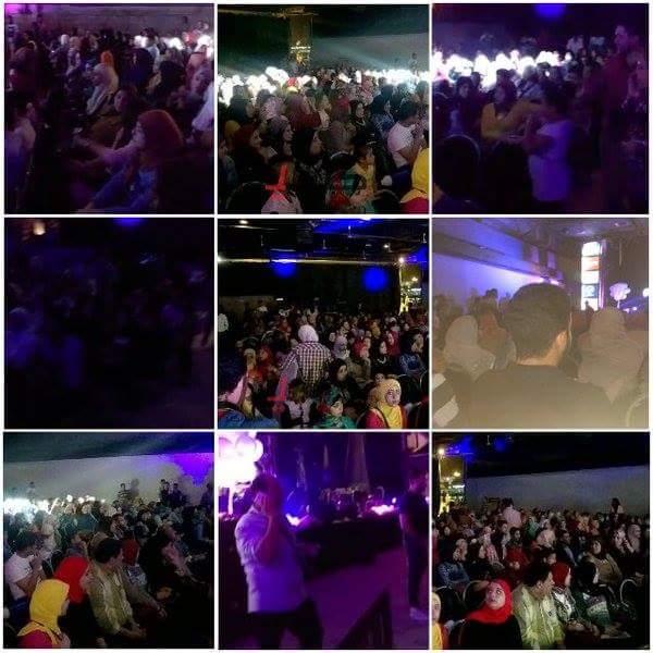 Music Nation - Mohammed Abbas - Concert - Egypt (3)