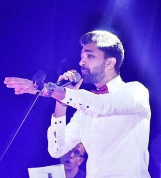 Music Nation - Mohammed Abbas - Concert - Egypt (5)