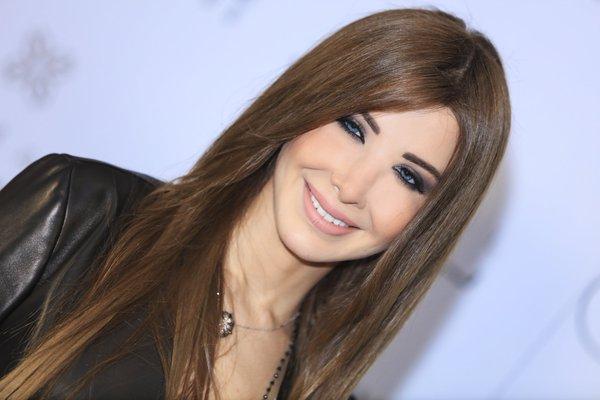 Music Nation - Nancy Ajram - Concert - UAE (3)
