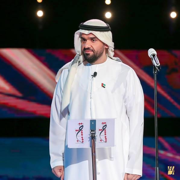Music Nation - Hussain Al Jassmi - News (1)