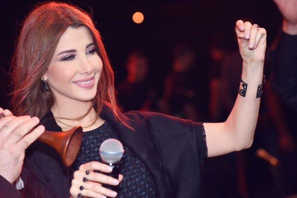 Music Nation - Nancy Ajram - Concert - Egypt (4)