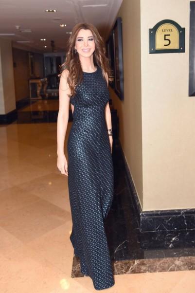 Music Nation - Nancy Ajram - Concert - Egypt (5)