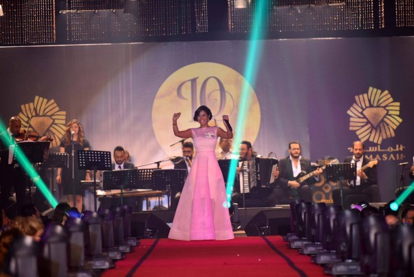 Music Nation - Sherine Abdel Wahab - News (2)