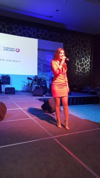 Music Nation - Dina Hayek - Concert - Turkey (10)