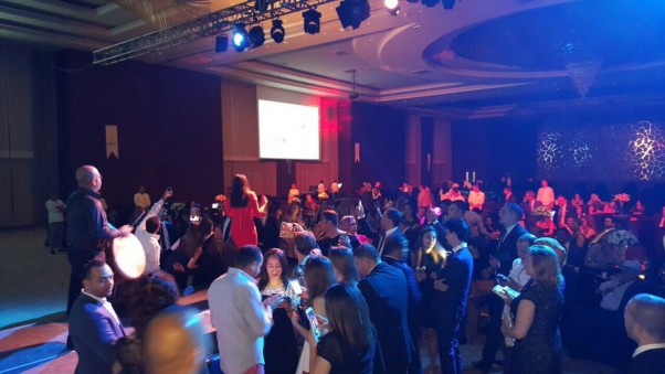 Music Nation - Dina Hayek - Concert - Turkey (3)