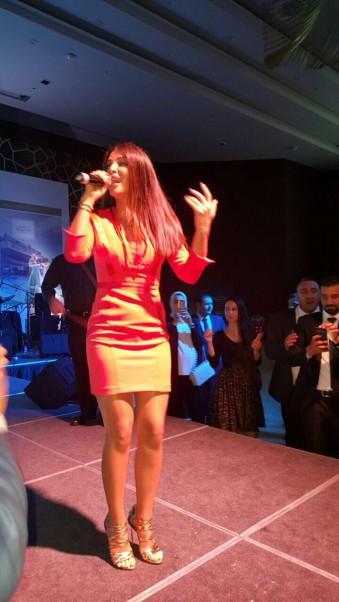 Music Nation - Dina Hayek - Concert - Turkey (5)