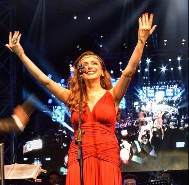 Music Nation - Angham - Concert - Egypt (4)