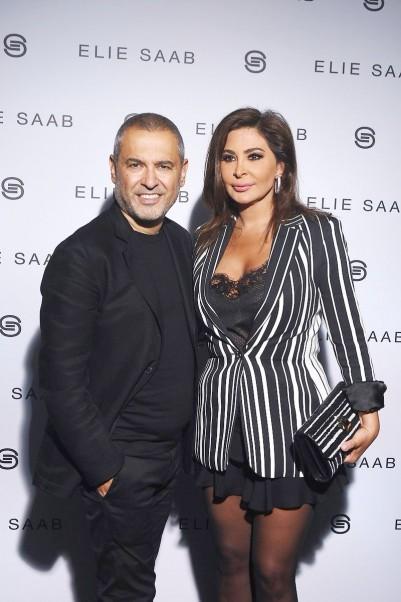 Music Nation - Elissa - Elie Saab - Paris - News (1)