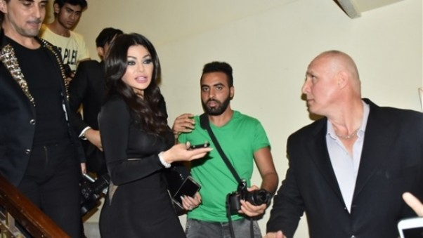 Music Nation - Haifa Wehbe - News (4)