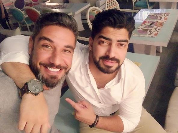 Music Nation - Mina Atta - Greeting - Mamdouh Al Shenawy (2)