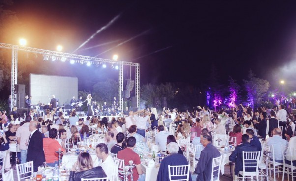 Music Nation - Najwa Karam - Concert - Chtaura  - Eid Fitr (3)
