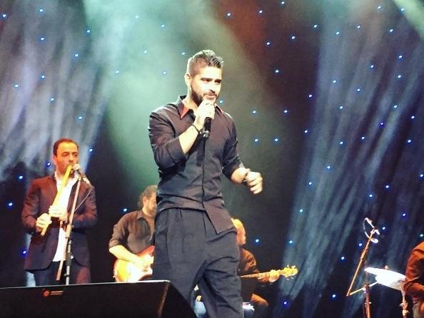 Music Nation - Nassif Zeytoun - Stars on Board (1)