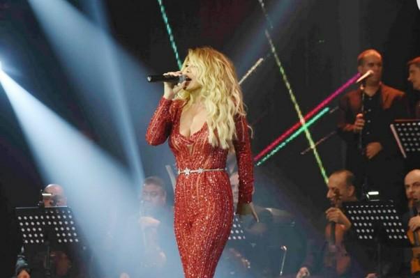 Music Nation - Nawal El Zoghbi - Concert - Beirut Holidays Festival (1)