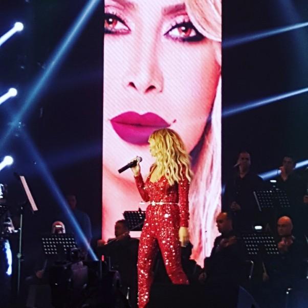 Music Nation - Nawal El Zoghbi - Concert - Beirut Holidays Festival (4)