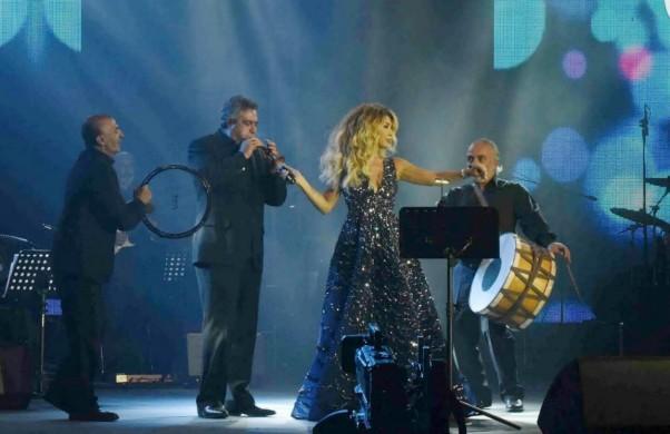 Music Nation - Nawal El Zoghbi - Concert - Beirut Holidays Festival (7)