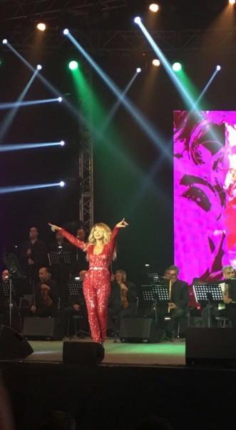 Music Nation - Nawal El Zoghbi - Concert - Beirut Holidays Festival (8)