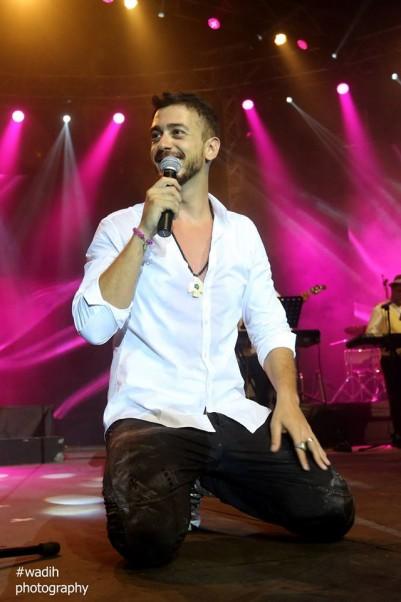 Music Nation - Saad Lamjarred - Concert - Beirut Holidays Festival (1)