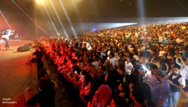 Music Nation - Saad Lamjarred - Concert - Beirut Holidays Festival (7)