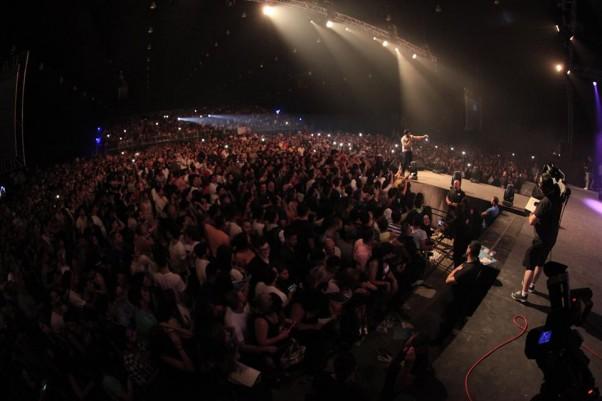 Music Nation - Tamer Hosny - Concert - Beirut Holidays Festival (7)
