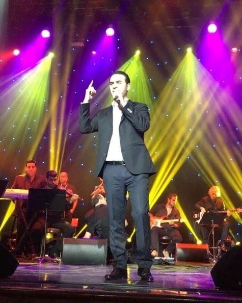 Music Nation - Wael Jassar - Stars on Board