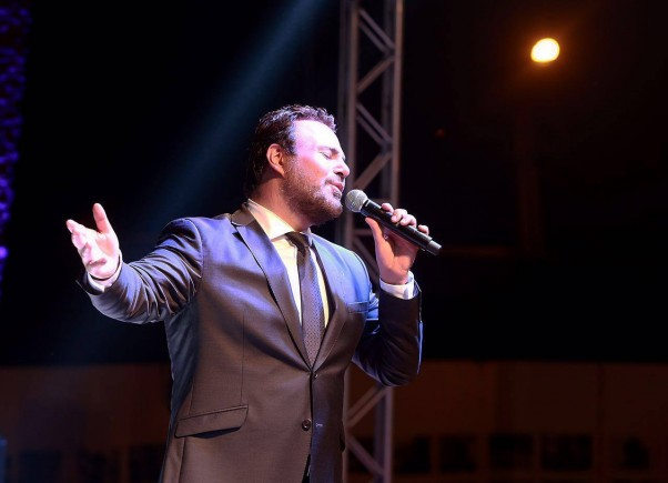 Music Nation - Assi El Hallani - Concert - Enfeh Festival (1)
