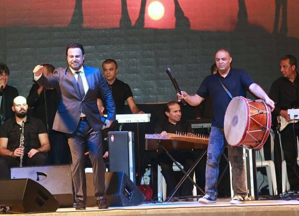 Music Nation - Assi El Hallani - Concert - Enfeh Festival (5)