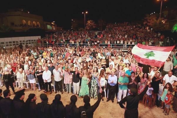 Music Nation - Assi El Hallani - Concert - Enfeh Festival (6)