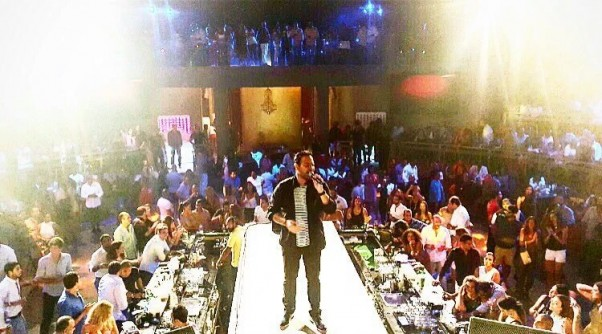 Music Nation - Assi El Hallani - Concert - North Coast - Egypt (3)