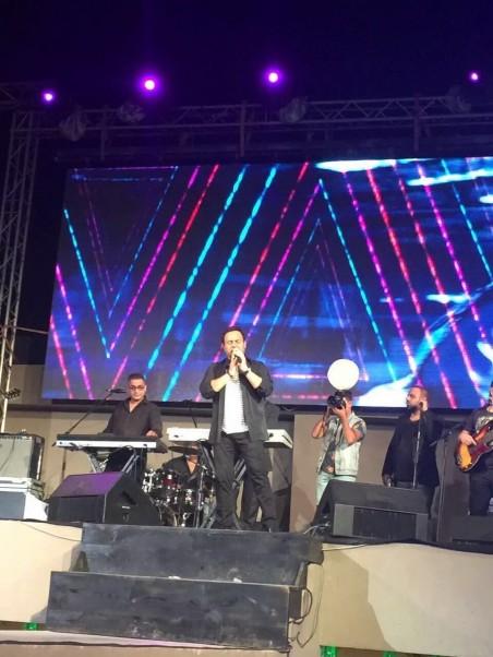 Music Nation - Assi El Hallani - Concert - North Coast - Egypt (6)