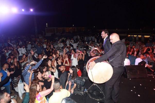 Music Nation - Assi El Hallani - Concert - Riviera Hotel (1)