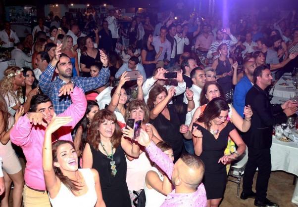Music Nation - Assi El Hallani - Concert - Riviera Hotel (2)