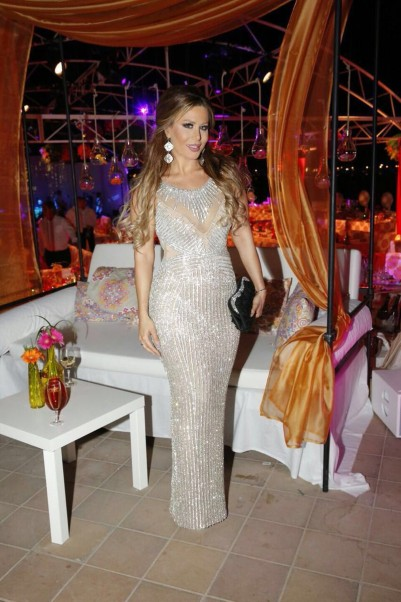 Music Nation - Fahad & Mona Zahid - Cannes Event (17)