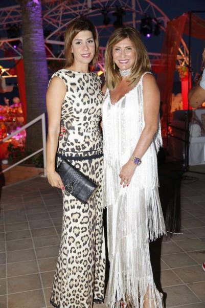Music Nation - Fahad & Mona Zahid - Cannes Event (19)
