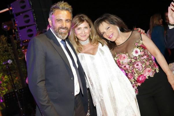 Music Nation - Fahad & Mona Zahid - Cannes Event (2)