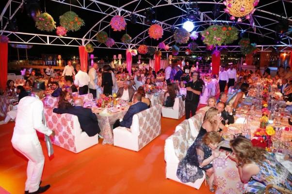 Music Nation - Fahad & Mona Zahid - Cannes Event (20)