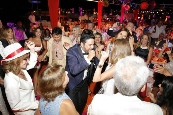 Music Nation - Fahad & Mona Zahid - Cannes Event (22)